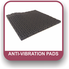 Anti-Vibration Pads
