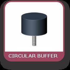 Rubber Buffer